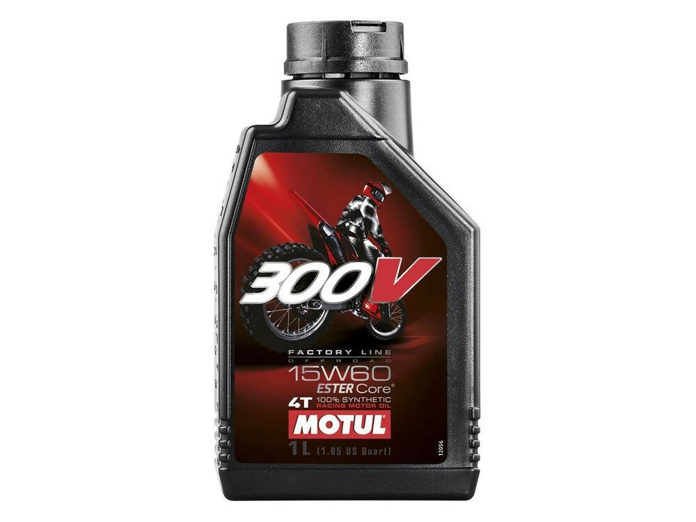 motul 300v 15w60 4t 1l outlaw racing crossmotor. Black Bedroom Furniture Sets. Home Design Ideas