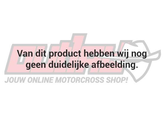 Wonderbaar Zeronine Race Team Muscle Milk Wit / Blauw Stickerset PW50 QN-55