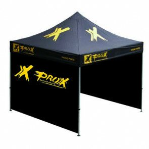 ProX Side PanelSet (3 panels) for ProX Paddock Tent 3x3m