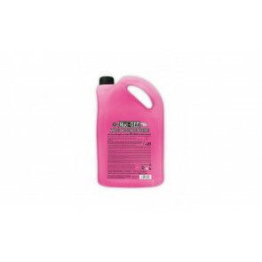 Muc-Off Nano Gel Motorcycle Cleaner Concentraat (5L)